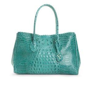 FURLA Futura Shopper purse
